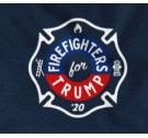 2020 Firefighters For Trump